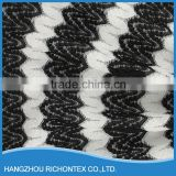 Factory Made Widely Used Guipure Lace Fabric 2015