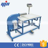 Hot sale high capacity Fiber filling machine for pillow                                                                         Quality Choice