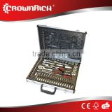 80PCS Automobile /Best /Bicycle Aluminum Tool Box Set