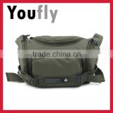 Custom Multi - functional pockets of outdoor sports unisex running waist bag                                                                         Quality Choice