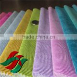 2014 hot sale,88%polyester 12%nylon, 16 wale corduroy,sofa ,toy ,clothing fabric