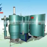 plastic vacuum metalizing machine/plastic vacuum coating machine/PVD vacuum coating machine