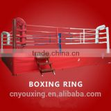 International Boxing Equipment Used Boxing Rings for sale