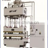 Y28-200/315 Double-action Hydraulic Drawing Press Main Technical Parameters, pressing machine