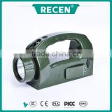 3w rechargeable portable glare inspection Led work lamp, emergency lighting, cordless light