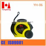 YUCHENG county waterproof stainless steel digital YONGHENG measuring tape                                                                                                         Supplier's Choice