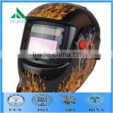 Alibaba China solar power din welding helmet auto darkening with filter