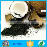 Factory Supply Coconut Shell Granular Activated Carbon For Citric Acid Decoloration Refining
