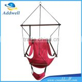 Outdoor garden camping portable air hanging swing hammock chair                                                                         Quality Choice