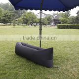 new items of goods in 2016 Inflatable Beach Lounger Outdoor Indoor portable air bed camping waterproof chair wholesale