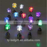Factory wholesale fashion light up good quality led earring                                                                         Quality Choice