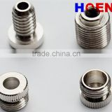 OEM aluminum alloy cnc machining parts with polishing