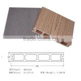 1 OCOX Wood plastic composite/WPC decking floor                                                                         Quality Choice