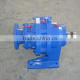 BWD/XWD planetary cycloid industrial gearbox