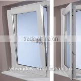 Cheap house windows for sale,PVC/UPVC casement(tilt and turn) window,PVC/UPVC glass windows and doors
