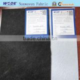 needled nonwoven fabric,abrasion resistant nonwoven fabric