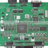 Alibaba gold china supplier for mutilayer osp flash driver main board