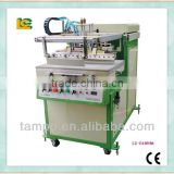 Manufacturer of semi-automatic Oblique Arm Flat silk screen printing machine LC-E4060A
