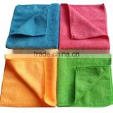 Custom promotional eco-friendly microfiber cleaning cloth for kitchen                                                                         Quality Choice