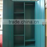 Steel cupboard design godrej iron almirah bedroom storage cloth wardrobes