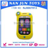 Intelligent mobile phone toy touch screen phone toy ipad toy for baby