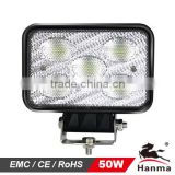 4000lumens 50W CREE Heavy Duty Machine LED Work Light (HML-1150)