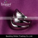 2016 New Design Fashionable Silver Ring Sterling Silver Ring made in China