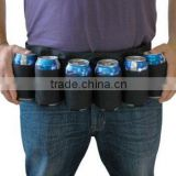 beer belt, EZ Drinker Beer ,Soda Can Holster Belt