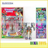 Best boys toy cool toy warrior anime hero action figure toy
