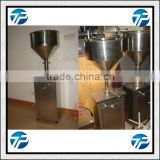 Stainless Steel Can Filling Machine | Quantitive Liquid Filling Machine