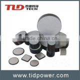 MOV metal-Zinc Oxide Varistor For Lightning Arrester