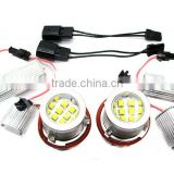 120W USA CR LED Marker, Angel Eye Halo Light Bulb for BMW E39 5-Series E59 E53 E60 E63 E64 E65
