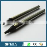 dongguan suppliers!!!soldering tools Apollo copper brass soldering tips /lead free soldering iron bits