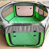 Portable Pet Playpen Cage House Carrier Tent for Dog Cat Exercise                                                                         Quality Choice