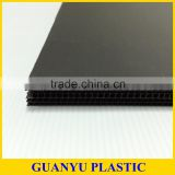 china wholesale Black Corrugated Plastic Sheet 4x8, PP Sheet