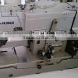 INQUIRY ABOUT Used Second Hand Reconditioned JUKI lbh-781 780 783 Button Hole Japanese Sewing Machine