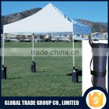 Black Gazebo Weight Sand Bag Anchor Bags Leg Weights Marquee Tent Canopy H0073