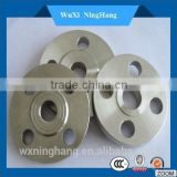 stainless steel flange factory supplier