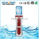 NEVADA High Quality Standing Bottled Water Dispenser, Hot and Cold Water Dispenser, Water Cooler