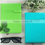 No822 Hot sale notebook with magnetic closure,notebook with magnetic button,notebook with magnetic