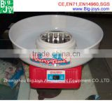 professional manufacture cotton candy floss machine,mini cotton candy machine