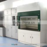 Hot Sale Chemical Laboratory Full Steel Ductless Fume Hood