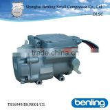 rooftop air conditioner compressor DM18A7 2.15KW