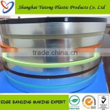 1*22mm good quality abs edge trim edge banding for cabinet door