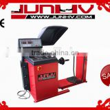 JUNHV High Quality Cheap Promotion Wheel Balancing Machine/ Truck Tyre Balancing Machine Tool Weight JH-B1200