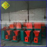 Saw Dust Charcoal Make Machine,Corn Cob Charcoal Briquette Machine For BBQ