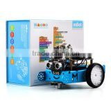 Educational Robot Kit for Kids Blue(Bluetooth Version)-Makeblock mBot robot