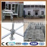 self climbing scaffolding system and ladder scaffolding system/ used scaffolding material