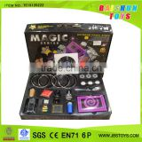 2016 new promotion toy magic tricks set magic play set for kids te15120222