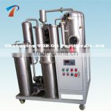 TOP Waste Cooking Oil Discoloration Equipment/Palm Oil Processing For Biofuel Usage/Edible Oil Fitration Machine